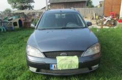 FORD MONDEO An 2002