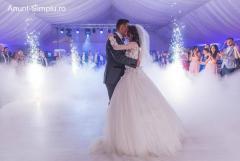 Fum Greu Gratuit / Servicii Pro Foto-Video-DJ nunta botez