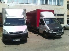 Transport Marfa-Mutari Profesionale-Relocari-IASI