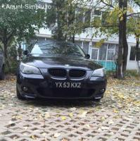 BMW seria 5 An 2004 218cp