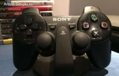 Playstation 3/PS3 320GB + 10 jocuri