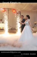 Fum Greu / Artificii nunta nunti 2016-2017 Buzau