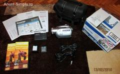 Camera video Panasonic VDR-D220