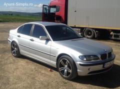 BMW 320 An 2004