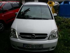 Opel meriva An 2004
