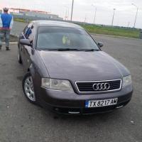 Audi A6 An 2001