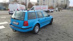 VOLKSWAGEN GOLF 1.9 TDI An 2005