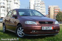 Opel Astra G Sedan 1,6 benzina 84cp 2001