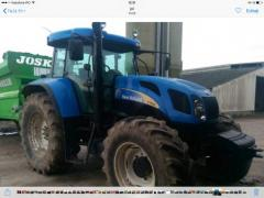 Tractor New Holland T 7510