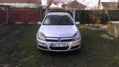 Opel Astra H 1,7 l TDCI