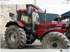 Tractor Case 1255 XXL