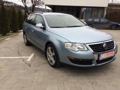 Volkswagen Passat 1.9 TDI 2006 EURO 4