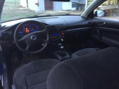 Volkswagen Passat 1.9 TDI 2002