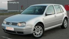 Volkswagen Golf 4 An 2001 High-line 1.6 benzina