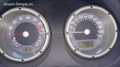 Volkswagen Polo An 2001 1.4 B