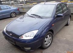 Ford Focus An 2004