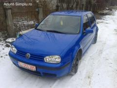 Volskwagen Golf 4 1.6
