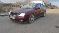 Opel Vectra An 2003 2.2 TDI