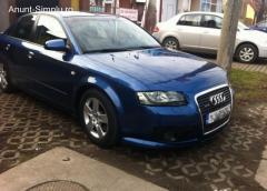 Audi A4 Quatro TDI