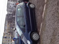Mercedes-Benz A 160 An 2003