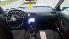 Volkswagen Bora An 2001 1.9 TDI
