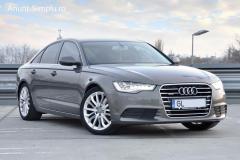 Audi A6 c7 3.0 Quattro