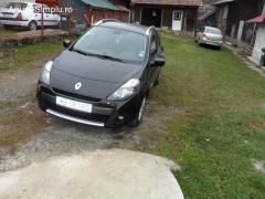 Renault Clio III An 2010