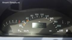 Mercedes-Benz A 140 An 1999