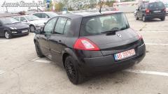 Renault Megane 2 GPL An 2003