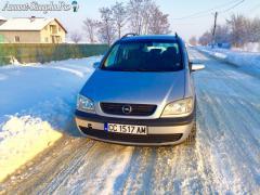 Opel Zafira An 2001 1.6 B