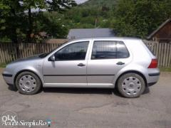 Volkswagen Golf 4 An 2001