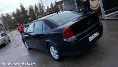 Opel Vectra C 1.9 CDTI An 2005