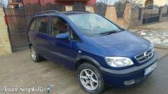 Opel Zafira An 2004