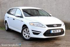Ford Mondeo An 2012