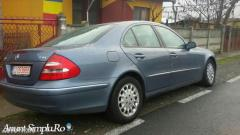 Mercedes-Benz E220 An 2004