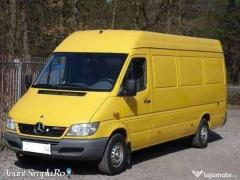 Mercedes-benz Sprinter 313.CDI an 2003