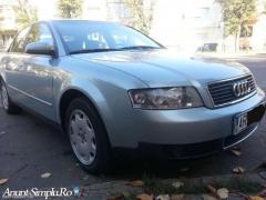 Audi A4 B6 An 2001