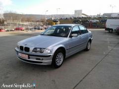BMW 320 e46 An 2000