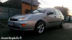 Ford Focus An 2002 Facelift