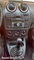 Ford Fiesta An 2006