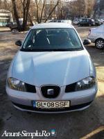 Seat Cordoba An 2003