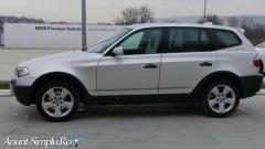 BMW X3 AN 2005