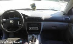 Volkswagen Passat An 2002