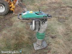 Mai Compactor Wacker BS60-2I