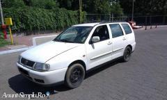 Volkswagen Polo III Variant