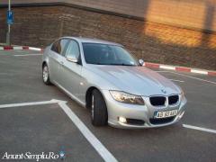BMW 318 E90 LCI