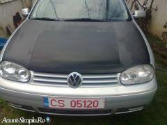 Volkswagen Golf 4 An 1999