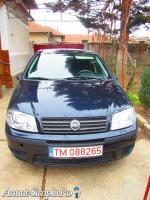 Fiat Punto An 2003 1.3 B