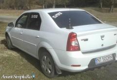 Dacia Logan Faza II An 2009