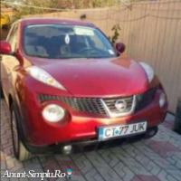 Nissan Juke An 2011